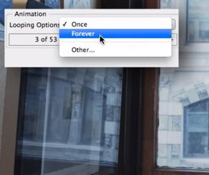 Loop-forever