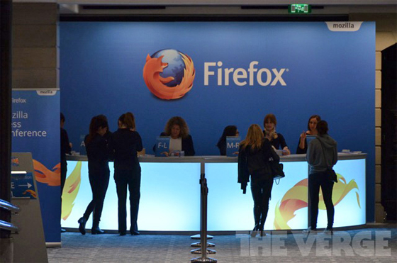 With Firefox OS, Mozilla gets a little dirty to clean the mobile