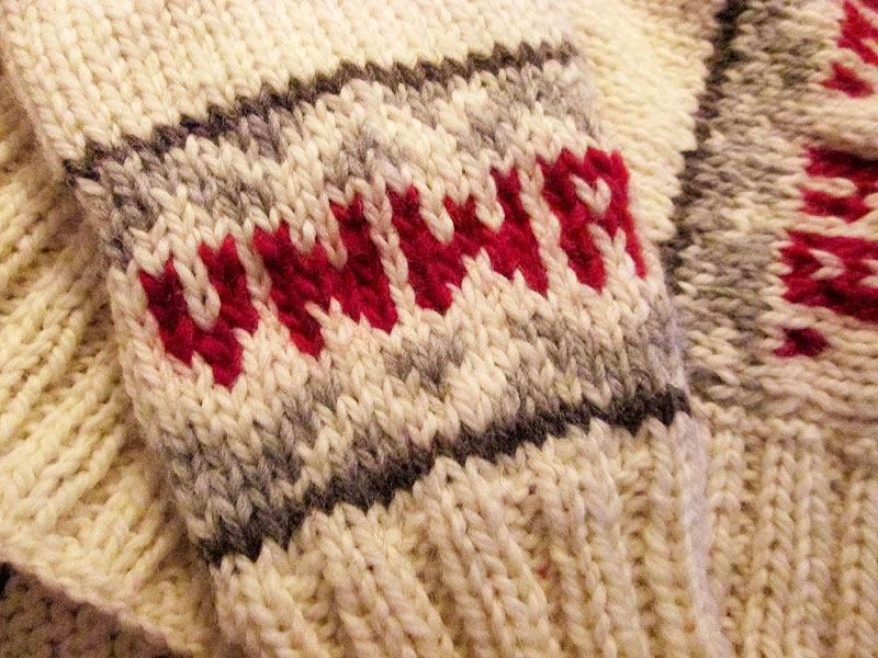 Liverpool Knitting Patterns : YNKA: Youll Never Knit Alone - The Liverpool Offside