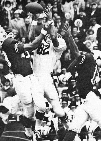 Alabama Vs Texas 1973 Cotton Bowl