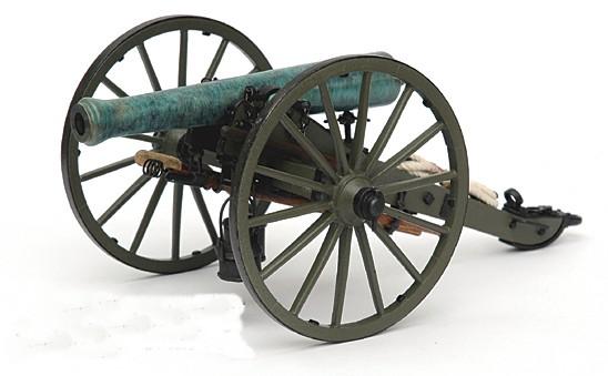Artilheiro Napoleonico 120mm ((Game Over)) Civil_War_Cannon