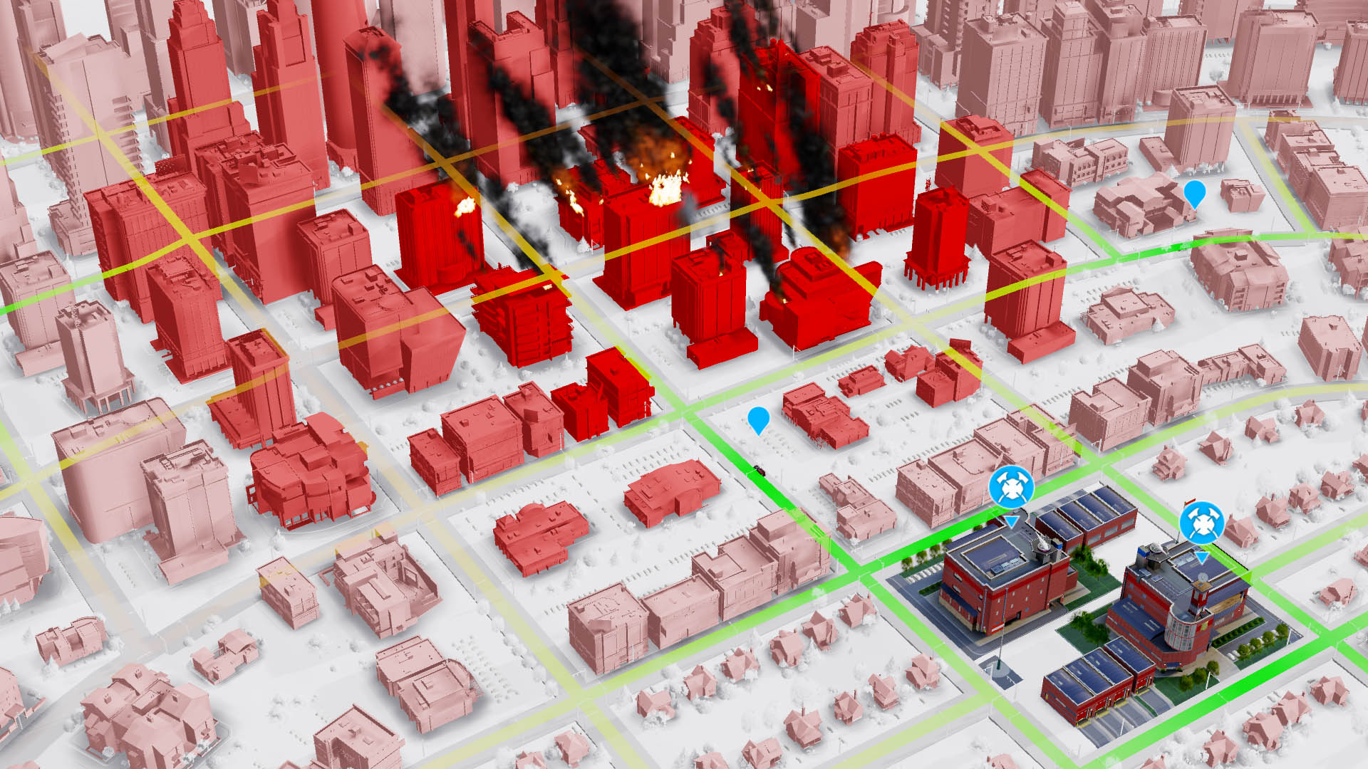 SimCity review: engineering addiction