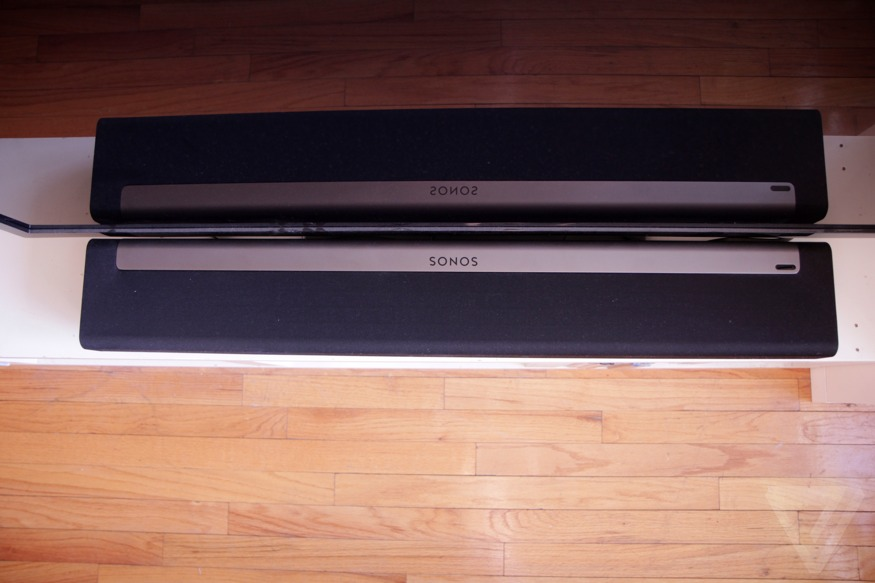 IMG 5551 Sonos Playbar review: wireless audio invades your living room