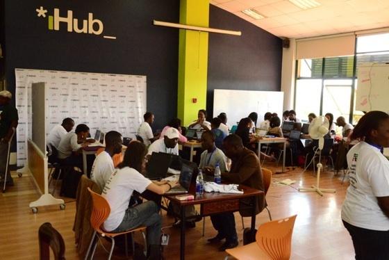 Ushahidinairobi