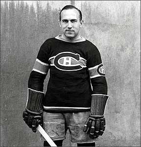 Image result for howie morenz