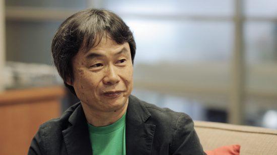 Shigeru Miyamoto On Nintendo S Innovative Past Unsteady