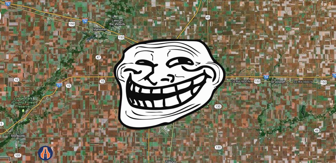 Trollpaign