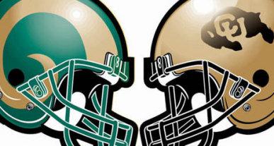 Special CSU vs CU Rocky Mountain Showdown Matchup Announced