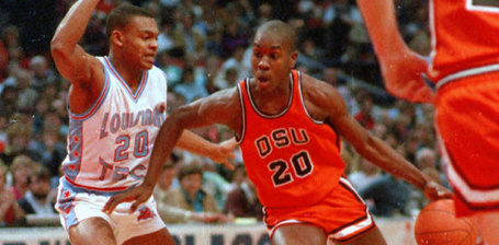 Gary Payton: Talking and Walking into Oregon State Sport's ...