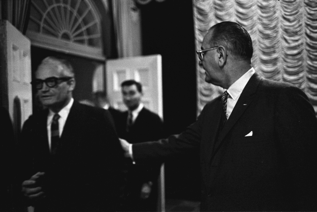 the life and presidency of lyndon baines johnson Lyndon baines johnson library and museum,  ve conditions of life for all  president lyndon b johnson pushed hard for registration and licensing,.