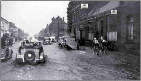 Tour de France – Official 100th Race Edition, Quercus - 1936