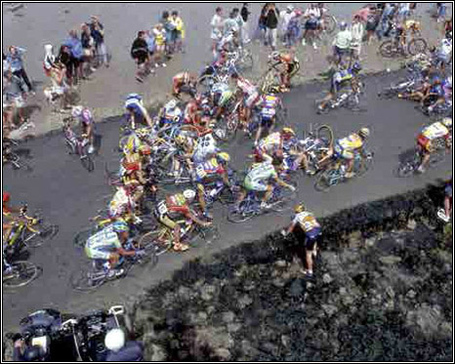 Tour de France – Official 100th Race Edition, Quercus - 1999