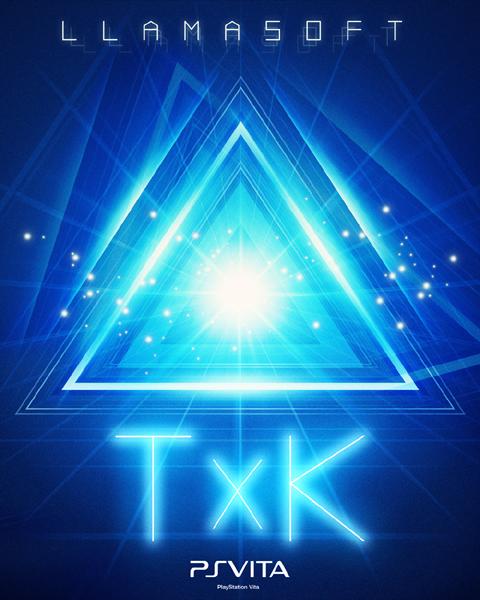 Llamasoft-txk-poster_480