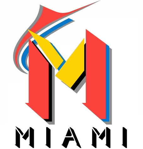 Marlins_gill_sans_light_shadowed_medium