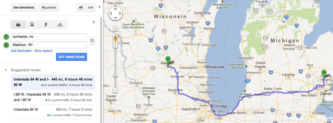Madison_trip