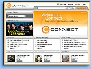Sonyconnect