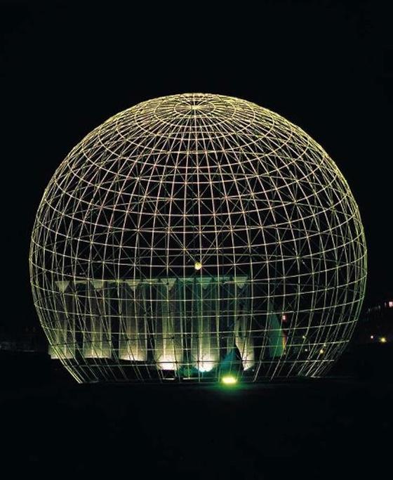 Unesco-globe