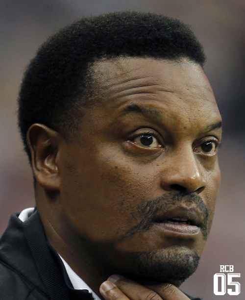how kevin sumlin spends his downtime good bull hunting