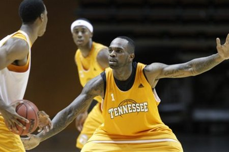 Tyler Smith (basketball) Tyler Smith Booted From Tennessee Amid Drug Weapons