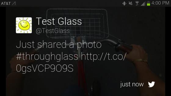 Glasstwit