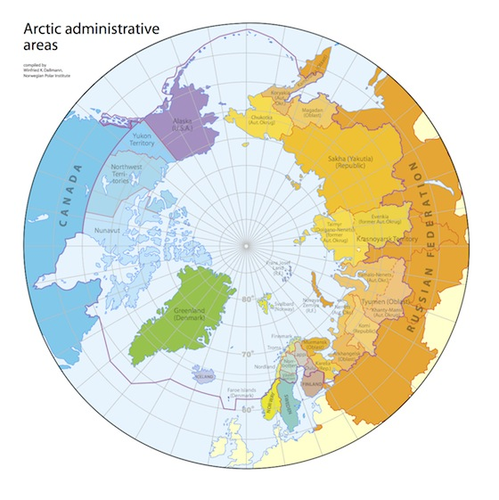 Arctic-map-arctic-council