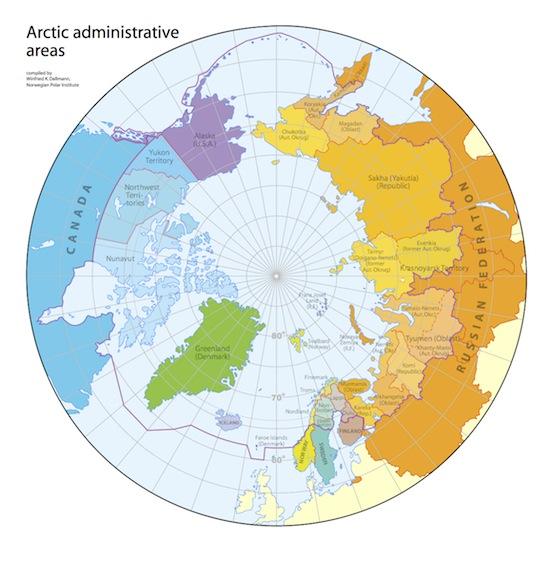 Arctic-map-arctic-council