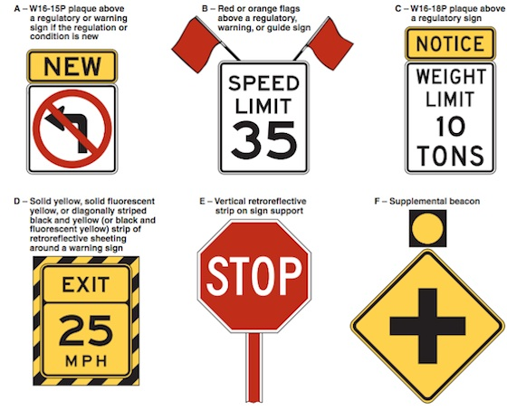 Signs-traffic-control-manual
