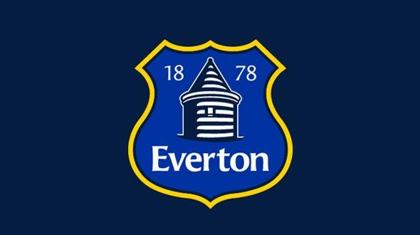 Everton debuts their new crest and it's just plain awful ...