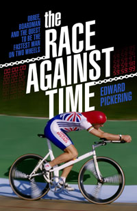 The Race Against Times, by Edward Pickering