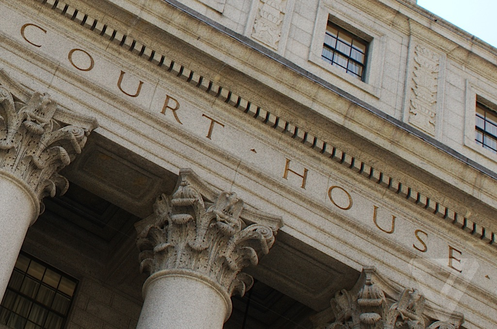 Court-house-federal