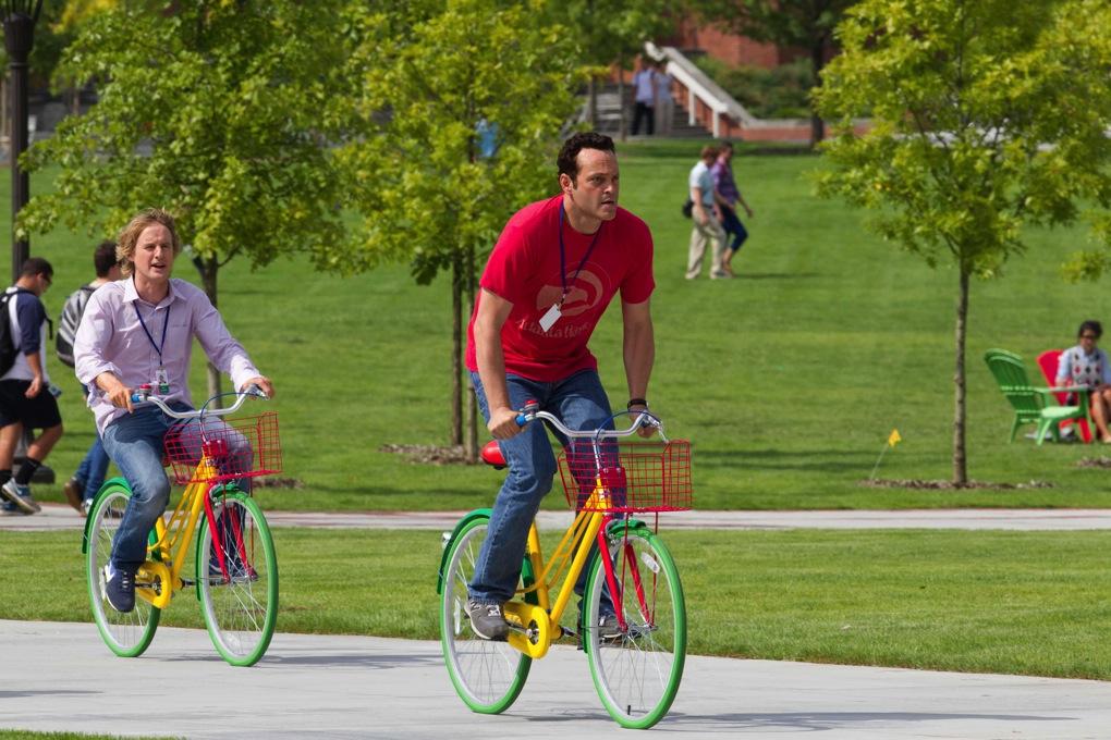Internship-bikes