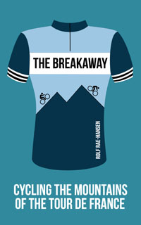 The Breakaway, by Rolf Rae-Hansen