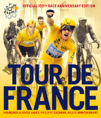 Tour de France Official Anniversary Edition