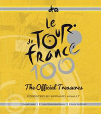 Tour de France Treasures