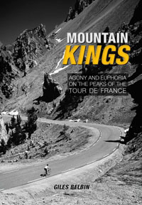 Mountain Kings, by Giles Belbin