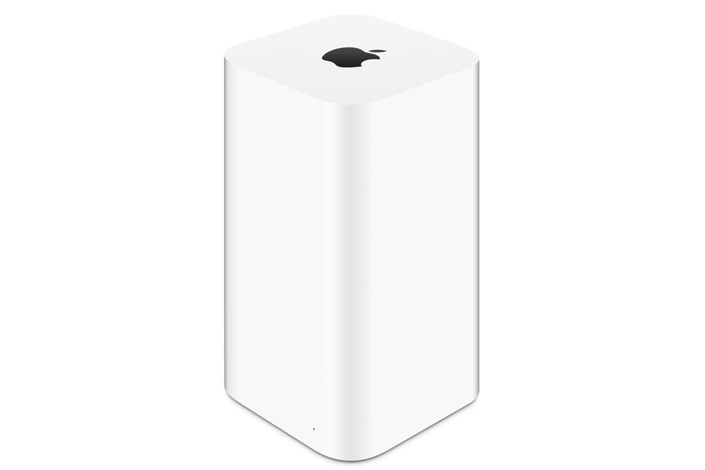will apple airport extreme base station 2013 Sales set triple