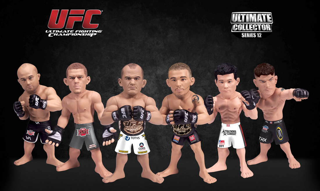 The Best Father S Day Gift Guide 2013 For Ufc Mma Fans