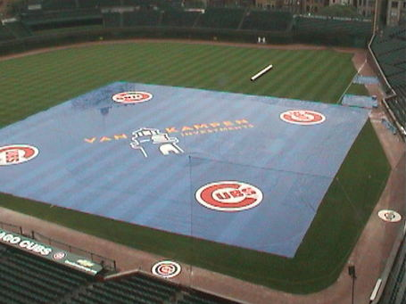 Wrigley Field, Saturday 9/13, 10:30 am CDT