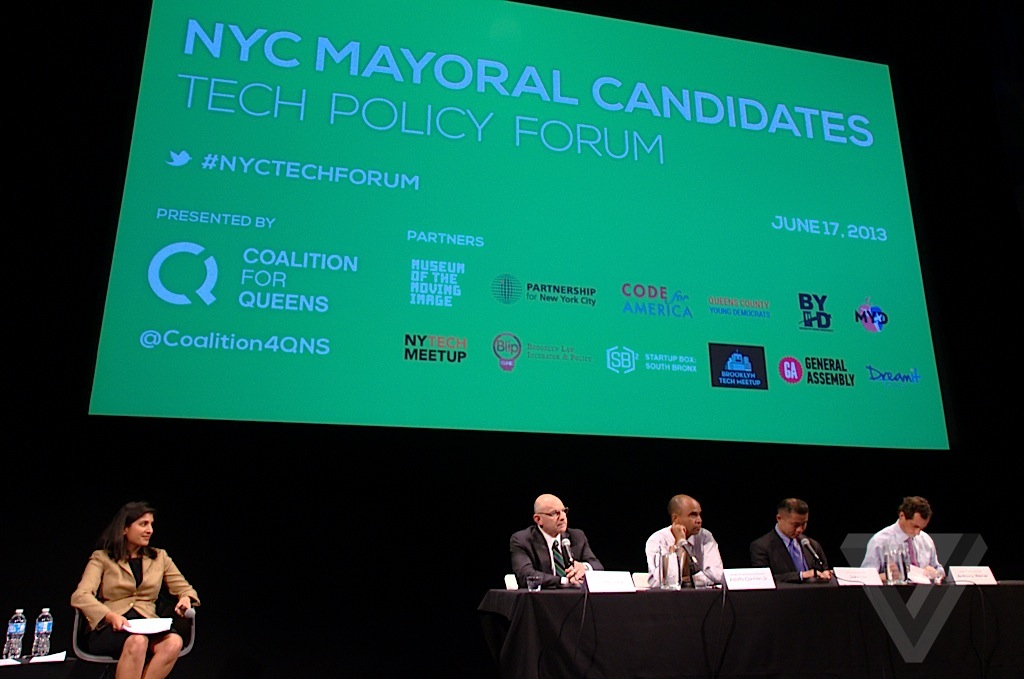 Mayor-candidates-tech