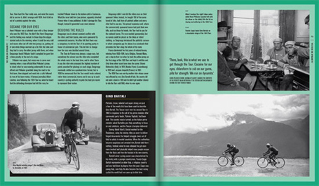 Le Tour 100 by Isabel Best, Peter Cossins, Clare Griffith and Chris Sidwells