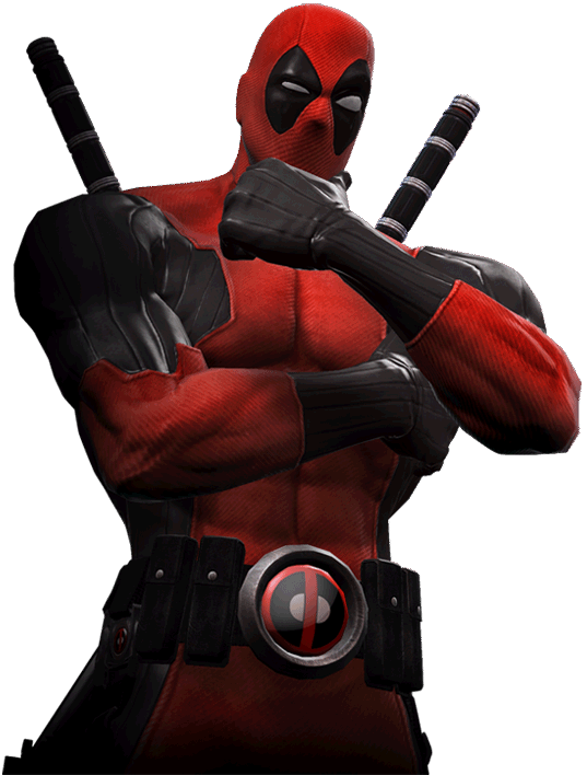 Deadpool_thinking