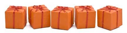 Orange-christmas-gift-box-on-white-20982997_medium