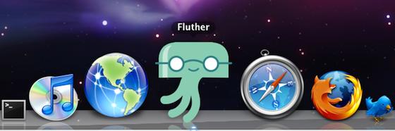 Fluther