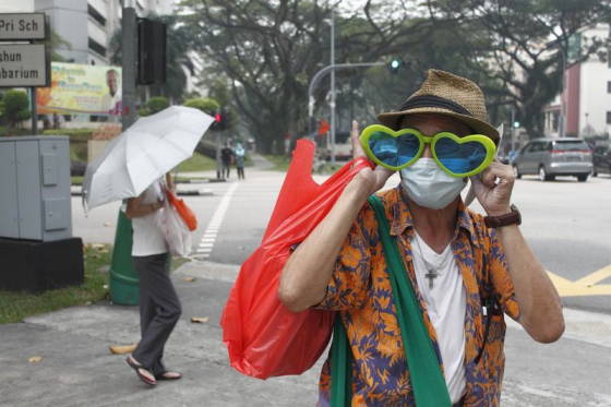 Singapore_smog
