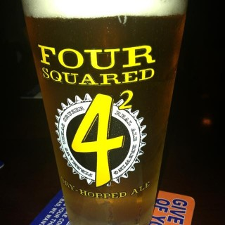 Real Ale 4 squared