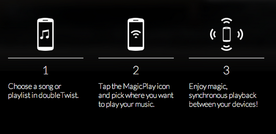 Magicplaycontrols