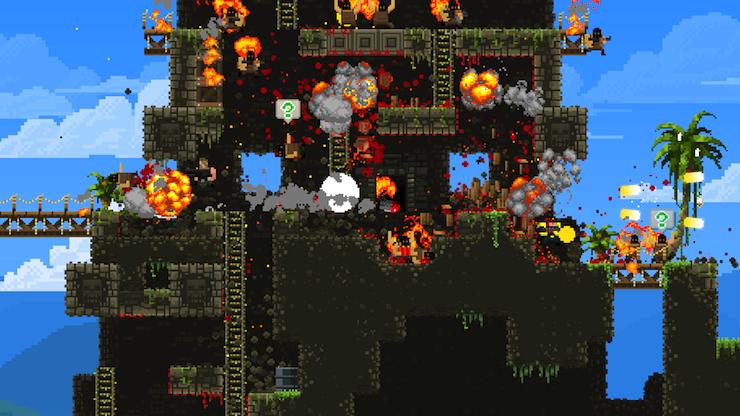 Brominator-and-bro-dredd-mass-chaos