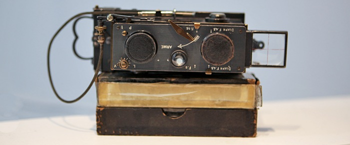 World-war-1-camera