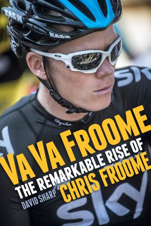 Va Va Froome, by David Sharp