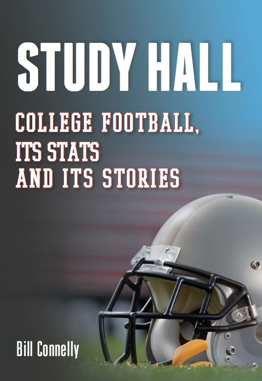 Study Hall cover